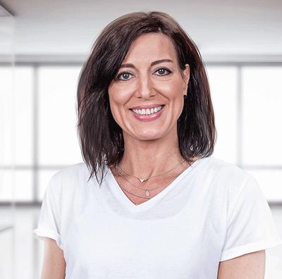 Anja - Kundin von Ultherapy®