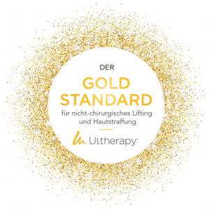 Ultherapy ist der Gold Standard für die nicht-chirurgische Hautstraffung